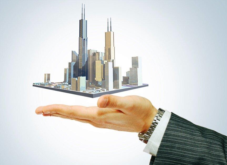 Как получить ипотеку на коммерческую недвижимость