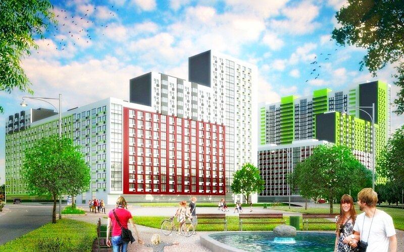 Покупатели квартир эконом-сегмента не готовы брать ипотеку в 2 млн рублей