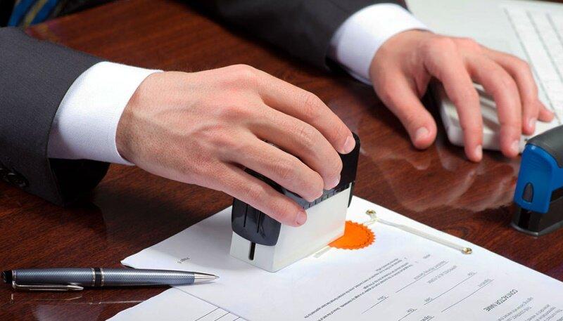 Как осуществляется процедура регистрации недвижимости