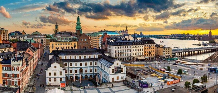 Заинтересованность россиян в зарубежной недвижимости минимальна