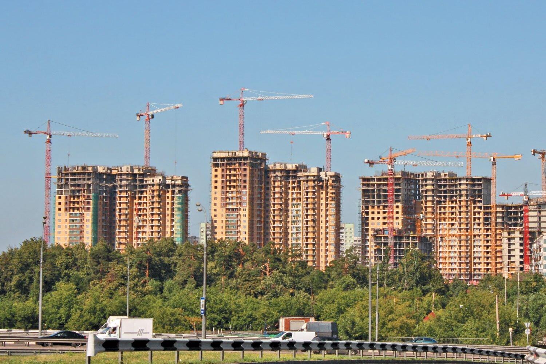 У кого лучше купить квартиру в новостройке в Солнечногорске?